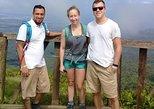 Volcano Mombacho Adventures. Granada, Nicaragua