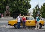 Private Tour: Warsaw City Sightseeing by Retro Fiat. Warsaw, Poland