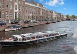 Haarlem: 50 minutes Boat Cruise. Haarlem, HOLLAND