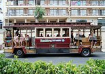 Bus Turistico de Benidorm. Benidorm, ESPAÑA
