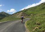 50km Basque Country Cycling Tour w/Bicycle Rental, Biarritz, FRANCIA