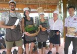 Hoi An Eco Cooking Class(Local market, Basket boat, crab fishing& cooking class). Hoi An, Vietnam