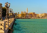 Private Transfer from Amalfi to Bari with 2 Sightseeing Stops, Amalfi, ITALIA