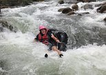 Jungle Trekking to Waterfall and Adventure Tubing 45 min. (Only Khao lak), Khao Lak, Thailand