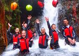 Canyoning level IV Adventure day trip near Guayaquil, Guayaquil, ECUADOR