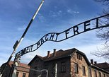Auschwitz-Birkenau Day Tour from Wroclaw,