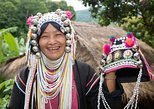 Hill Tribes, Golden Triangle Private Tour with Opium Museum. Chiang Rai, Thailand