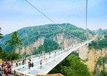 Private Day Trip to Grand Canyon of Zhangjiajie, Zhangjiajie, CHINA