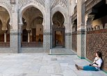 Medina Guided Small-Group Half-Day Walking Tour. Fez, Morocco