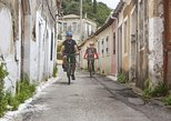 Corfu by bike: Countryside, Forests and Villages. Corfu, Greece