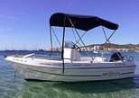 Rent a boat without a license!!, Ibiza, ESPAÑA