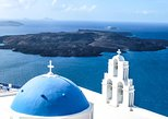 Santorini tour 3 hours, Santorini, Grécia