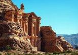 From Aqaba: 3 Day Tour Petra and Wadi Rum. Aqaba, Jordan
