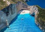 Zante Daily Cruise from Kefalonia. Cefalonia, Greece