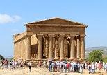 Transferencia de Palermo a Taormina con paradas de turismo de la UNESCO. Palermo, ITALIA