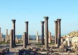 Full Day Tour : Jerash, Ajloun, Umm Qais. Aman, Jordan