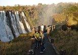 Victoria Falls Tours- ( Zambia & Zimbabwe),