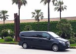 Private Transfer from Palermo airport to Palermo city or vice versa. Palermo, ITALY