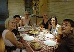 Excursão a pé histórica por Madri com degustação de comida e jantar. Madrid, Espanha
