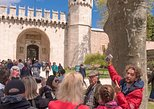 Topkapi Palace & Harem Tour with Historian Guide, Estambul, TURQUIA