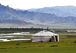 Central Mongolia Highlights (21 days, 20 nights). Ulan Bator, MONGOLIA