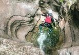 Chli Schliere Advanced Canyoning Experience from Interlaken, Interlaken, SUIZA