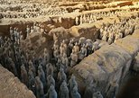 Xian Group Tour to Terracotta Warriors and Banpo Museum, The Hague, HOLLAND