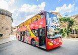 Excursão da City Sightseeing por Palma com opção de passeio de barco ou de visita ao Castelo de Bellver. Mallorca, Espanha