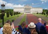 Excursão terrestre por Belfast: Excursão Turística em ônibus panorâmico. Belfast, IRLANDA
