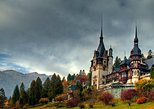 Private Castle Tour   BRAN & SINAIA, Brasov, RUMANIA