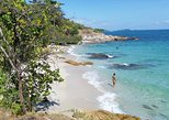 Join Koh Samed Islands Adventure Full Day Tour with Lunch from Pattaya. Pattaya, Thailand