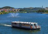 Coimbra Hop-On Hop-Off Tour and Mondego Cruise. Coimbra, PORTUGAL