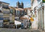City Tour Histórico Salvador de Bahía - Brasil,