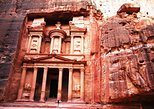 Private Petra tour from Aqaba port, Aqaba, Jordânia