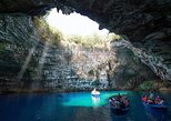 BEST 4 KEFALONIA - private tour. Cefalonia, Greece