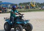 Fun adventure at Omu Resort, Lagos,