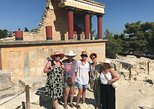 Best of Heraklion (Knossos & Arch. Museum with City Tour). Heraclion, Greece
