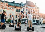 Segway Tour of Gdańsk: Full Tour (Old Town + Shipyard) 2,5-Hour, Gdansk, POLONIA