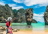 James Bond Island Tour by Speed Boat from Phuket – Full Day. Ko Phi Phi Don, Thailand