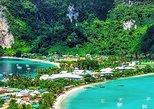 Koh Yao Yai, Phi Phi & Khai Island Speedboat Tour (Phuket) – Full Day. Ko Phi Phi Don, Thailand