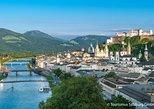 Recorrido histórico a pie por Salzburgo. Salzburgo, AUSTRIA