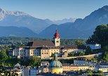 The Sound of Music Tour in Salzburg With Lunch or Dinner, Salzburgo, AUSTRIA