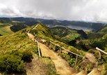 Sete Cidades Half-Day Tour. Ponta Delgada, PORTUGAL
