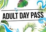 Adult Day Pass, Ko Phangan, Thailand