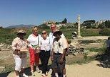 Excursão personalizada de dia inteiro guiada particular em Éfeso. Kusadasi, TURQUIA