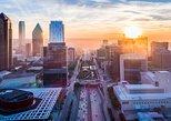 Best Of Dallas Sightseeing Bus Tour opt: Reunion Tower GeO-Deck or CityPass, Dallas, TX, ESTADOS UNIDOS