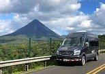 Shared Shuttle from Santa Teresa to Monteverde   AM, Santa Teresa, COSTA RICA