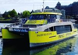 Half-Day Whale Watching Adventure from Victoria, Isla de Vancouver, CANADA