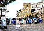 Ostuni - Old Town Tour. Tarento, ITALY