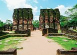 Full Day Tour To Sigiriya Rock Fortress And Ancient City Of Polonnaruwa, Sigiriya, SRI LANKA